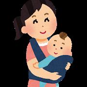 【ママ育児力スゴい!】声かけ、あやし方などは、やはり母性本能かと日々感じる。