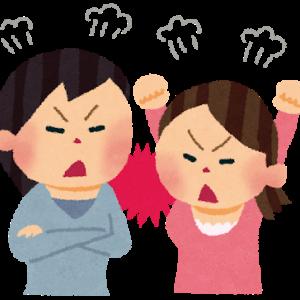 【4歳娘とママの戦い。】朝起きたらママとの約束のお片付けをしていた!?