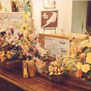 豊中の鳥カフェ「居茶屋のほ」のコトリ文化祭