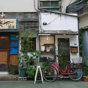 大阪府豊中市の鳥カフェ『居茶屋のほ』