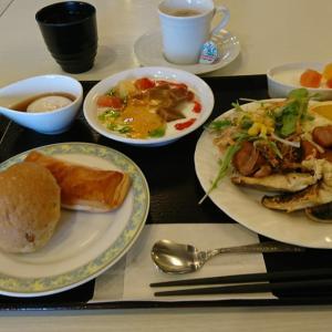 グリーンリッチホテル(大阪空港前)朝食バイキング