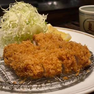 ランチでカツを食べたくなったら、とんかつ一筋の かつ好(かつよし) 日本橋人形町