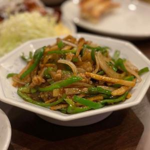 人形町で味とコスパがありがたい中華料理のお店といえば あづま軒