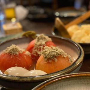 居心地のいい古民家で美味しいおでんと日本酒を楽しめる 酒楽家 金魚