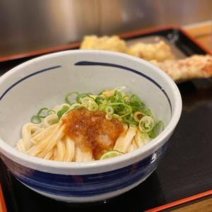 いつも人で賑わっている美味しい天ぷらと讃岐うどんのお店 おにやんま 人形町店