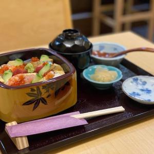 シャリにも、ネタにもこだわった隠れた寿司の人気店 人形町 団鮨