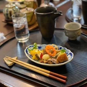 こだわりの日本酒と本物志向の優しいお料理が食べられる 神港