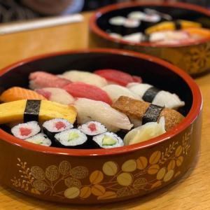 老舗の美味しいお寿司がこの安さは平日ランチにありがたい すし処 彩旬(さいしゅん)