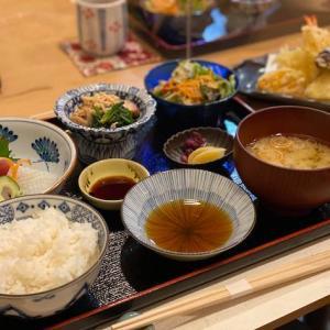 日本橋エリアで気軽に和食を楽しめるランチ会などに最適なお店 和膳 いい田