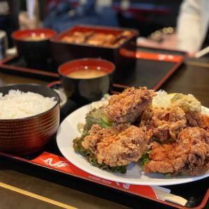 ランチにボリューム満点の鶏料理をいあただけるお店 鳥割烹 大金(だいきん)