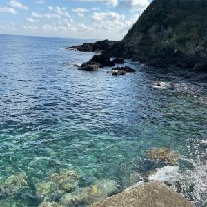 とある漁港その1 伊豆下田遠征 #5