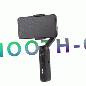 世界最小スマートフォン用ジンバル「ZHIYUN SMOOTH Q2」がKickstaterで支援者の募集開始!