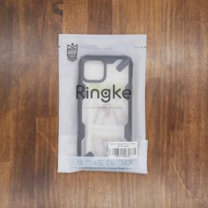 米軍MIL規格取得のGoogle Pixel 4 専用ケース Ringke Fusion-X