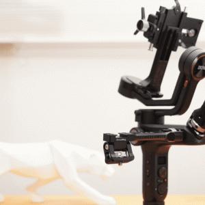 カメラ スタビライザーのZhiyun Weebill S で使えるおすすめのリグを紹介