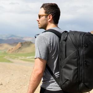 Peak Design トラベルバッグとパッキングツールセット購入で最大40%OFFのお得なセール
