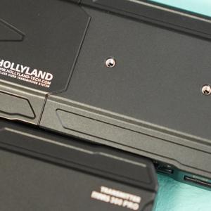 屋外使用可能になったHollyland「MARS 300 PRO」の最新ファームウェアアップデート方法