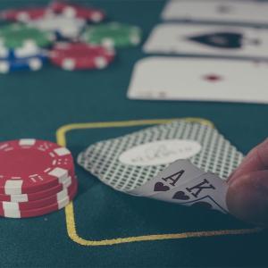 ギャンブルの才能