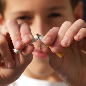 禁煙と禁ギャンブル