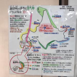【函館近郊ドライブ】足湯からご当地グルメまで!オススメはたらこ!