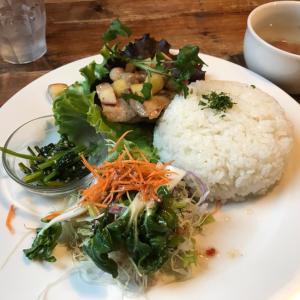 【リーブス北斗本店】新函館北斗駅近くにあるおしゃれなカフェでランチ/デザートのパフェもおいしい!