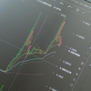 保有期間1日だけの株取引