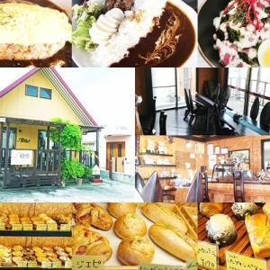 アコリノ[akorino](南風原町)パン屋さんの店内でランチやディナーが頂けるお店!