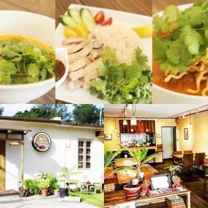Asian Food Fuuten(アジアンフード フーテン/北中城村)絶品タイ料理店のおすすめメニューは?