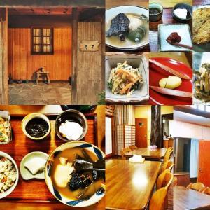 イラブー料理カナ 完全予約制のウミヘビ&沖縄料理の名店