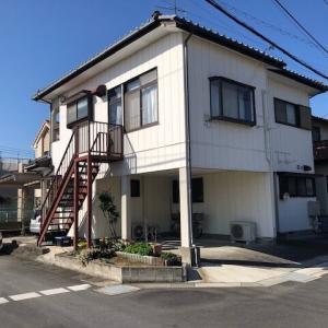 「物件紹介、福居町中古住宅850万円」
