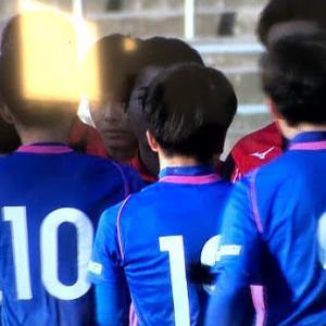 「サッカー、ラグビー共に決勝戦で敗退」