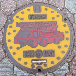 マンホール地下の謎