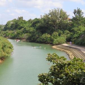 比蛇川の謎