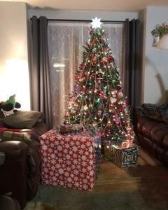 クリスマスプレゼントは秘密にしたいのに