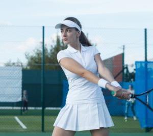 テニスを一人練習で上達させるには自分を客観的に見る必要がある