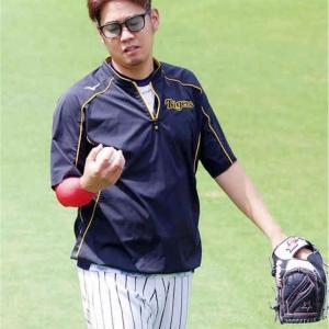 【阪神】西勇輝がコロナ禍でのファンとの不倫報道に謝罪「自覚に欠ける行動。深く反省」