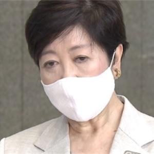 小池都知事「非常に大きい数字。これは警告」 東京で過去最多366人の感染確認