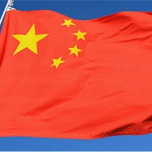 中国、順調な回復
