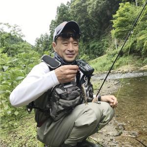 滋賀県安曇川ツアー無事完了しました!