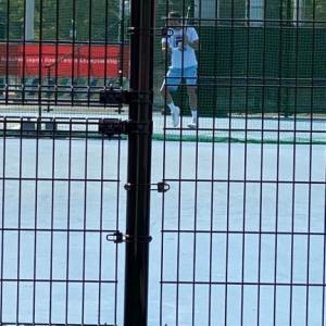 楽天オープンテニス2019 in有明(選手に英語で話しかけたい)
