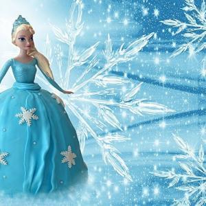【Frozen!】ありの~ままの~♪♪♪