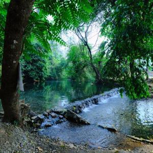 タイで朝風呂した話だよ!