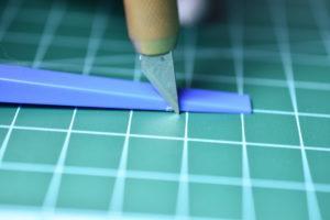 作業風景を撮影するために接写用三脚とスマホ用マクロレンズを注文してみた。