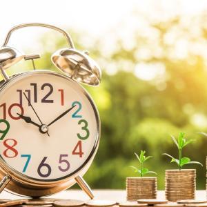 長期投資に続き中期投資のポジションも大幅整理【中期・長期、今月の買い付け銘柄】