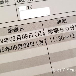 【闘病記】ラストケモ後 2回目の検査