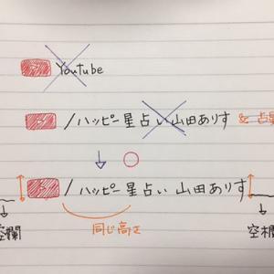 【Youtube占い】英語できない私は翻訳ツールでYoutubeロゴ使用の許可をとった