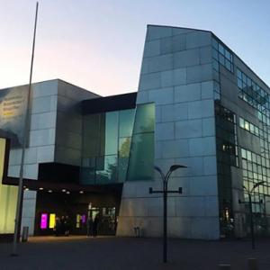 ヘルシンキ現代美術館キアズマを訪問!現代美術好きにはたまらない?
