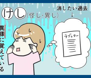 けし(怪し・異し)古文単語覚え(語呂合わせ古文カルタ)