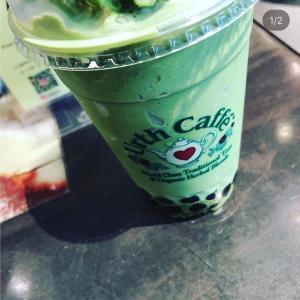 Urth Caffe表参道