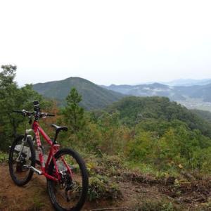三里山MTB