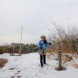 日野山(荒谷から)